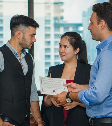 Certificats de qualification professionnelle